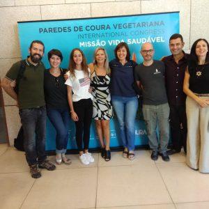 Congresso Internacional Paredes de Coura Vegetariana