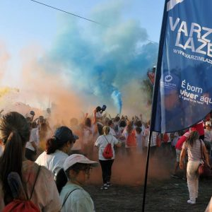 APA COLOR RACE – Póvoa de Varzim