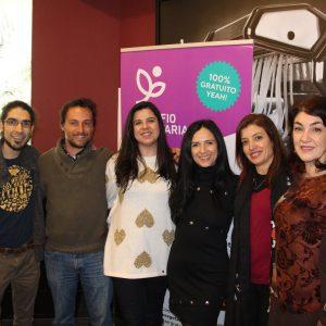 Jantar Convívio Solidário – Lisboa