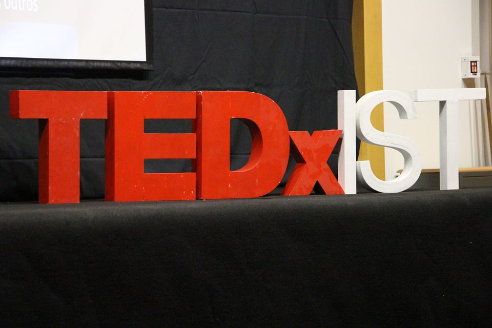 TEDxIST – Instituto Superior Técnico