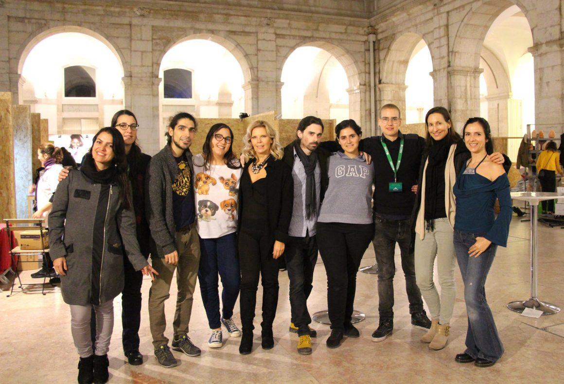 Veggieworld Lisboa – 2.ª edição