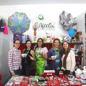 Showcooking Vegano- Feira de Março de Aveiro