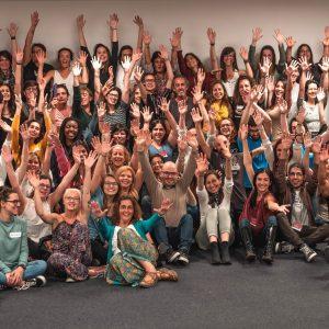 II Curso de Promoção Eficaz do Veganismo – Lisboa